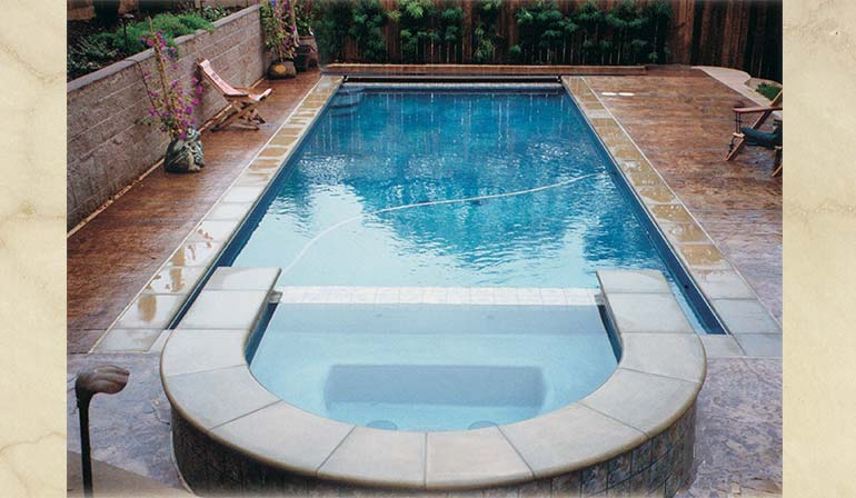 Cast Kay-Tee Products Pool Coping Stones and Architectural ...